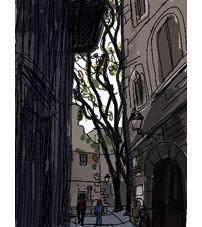 Comprar arte Javier Mariscal