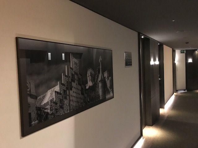 Galería de arte Barcelona