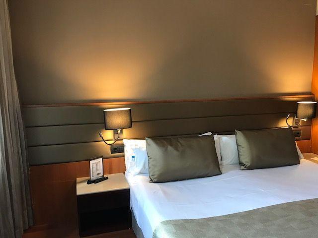 Marcos Espejos para hoteles